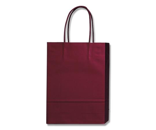 HEIKO 紙袋 PBスムース S-1 MTワイン 10枚 003136308
