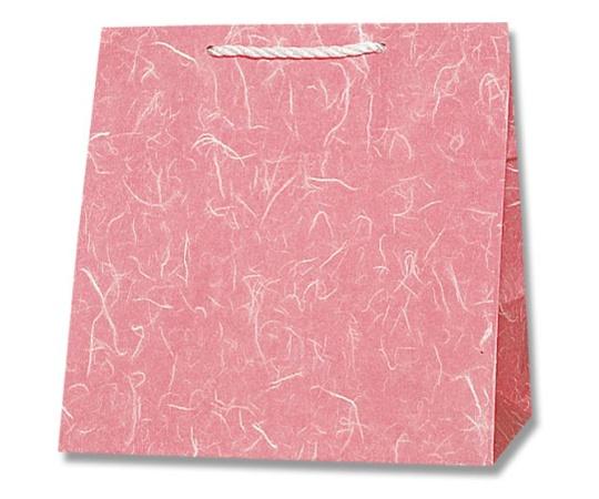 HEIKO 紙袋 T型チャームバッグ W2 雲竜 50枚