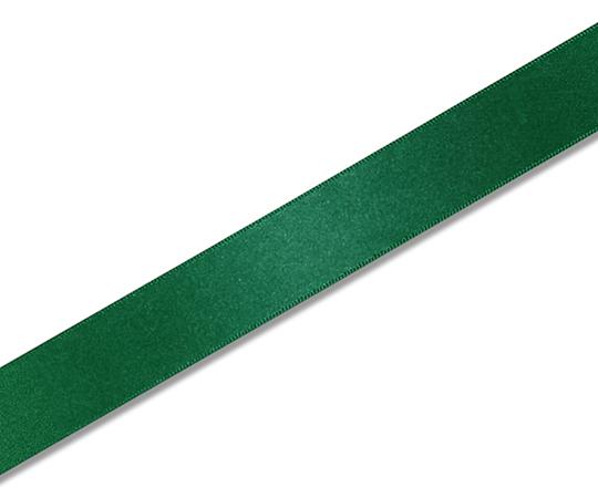 HEIKO シングルサテンリボン 24mm幅×20m巻 Xグリーン