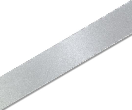 HEIKO シングルサテンリボン 36mm幅×20m巻 ネズ