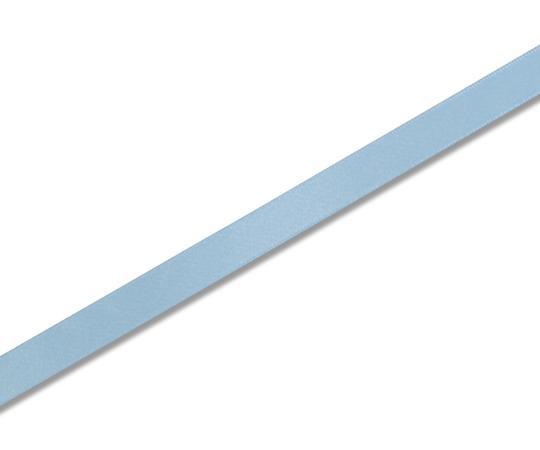 HEIKO シングルサテンリボン 12mm幅×20m巻 サックス 001420015