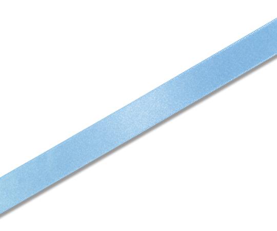 HEIKO シングルサテンリボン 18mm幅×20m巻 サックス