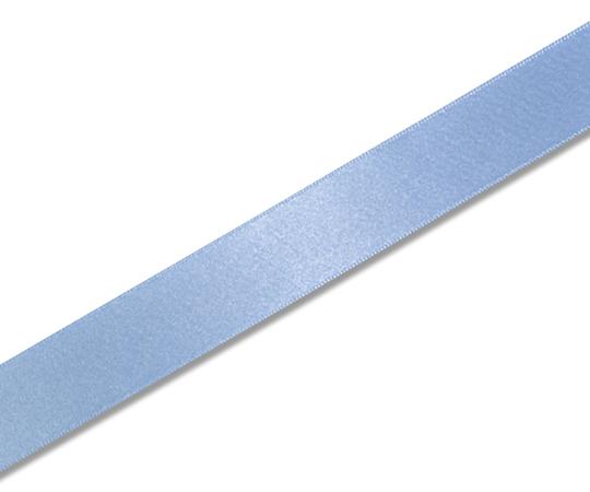 HEIKO シングルサテンリボン 24mm幅×20m巻 サックス 001420215