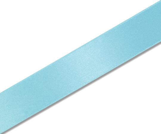 HEIKO シングルサテンリボン 36mm幅×20m巻 サックス 001420315