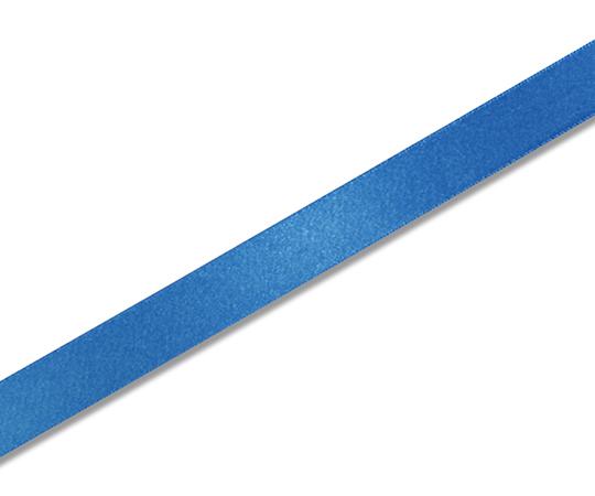 HEIKO シングルサテンリボン 18mm幅×20m巻 Rブルー