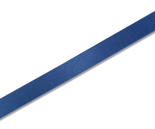 HEIKO シングルサテンリボン 18mm幅×20m巻 紺 001420117