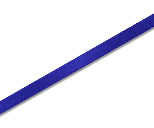 HEIKO シングルサテンリボン 12mm幅×20m巻 青 001420018