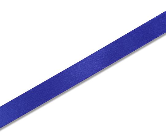 HEIKO シングルサテンリボン 18mm幅×20m巻 青