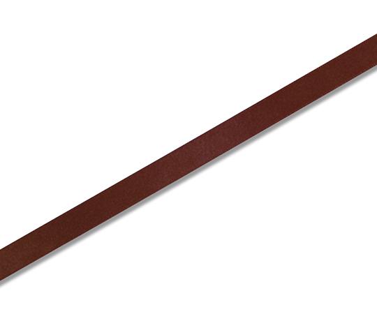 HEIKO シングルサテンリボン 12mm幅×20m巻 ココア 001420011