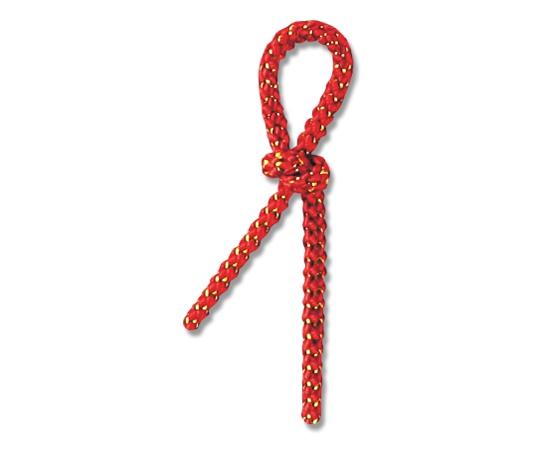 [取扱停止]HEIKO みやびひも S 約1.5mm幅×10m 赤