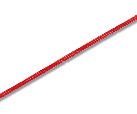 [取扱停止]HEIKO モール1分 φ3mm×24cm 赤 200本入り