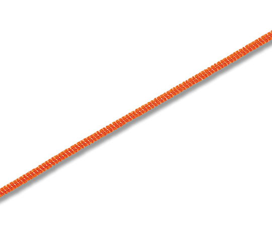 [取扱停止]HEIKO モール1分 φ3mm×12cm オレンジ 50本入り