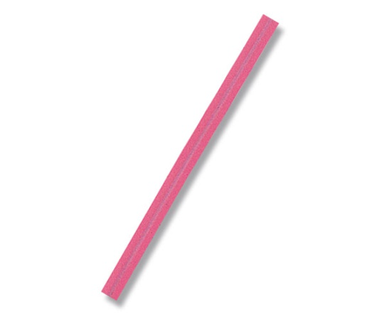 カラータイ 4mm幅×8cm ピンク 1000本入り