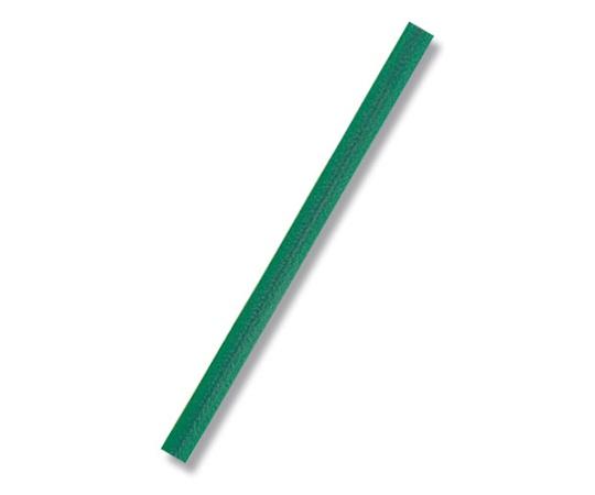 カラータイ 4mm幅×8cm 緑 1000本入り
