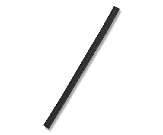 カラータイ 4mm幅×10cm クロ 1000本入り 004742171