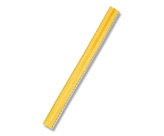 HEIKO リボンタイ 9mm幅×12cm G黄色 15本入り