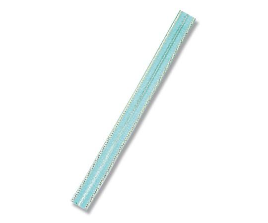 HEIKO リボンタイ 9mm幅×12cm Gアサギ 15本入り 001444215