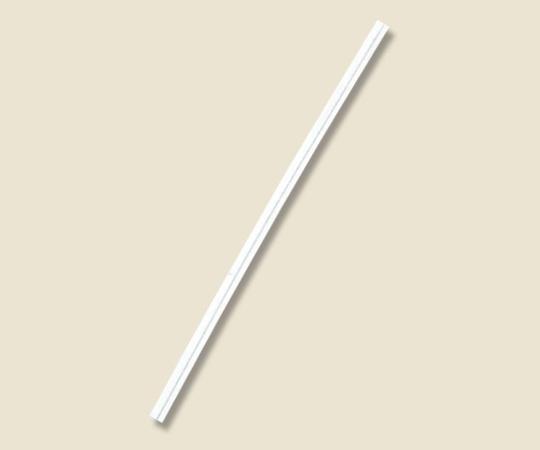 HEIKO 和紙タイ 4mm幅×12cm ホワイト 50本入り