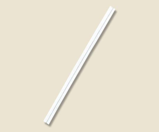 HEIKO 和紙タイ 6mm幅×12cm ホワイト 50本入り