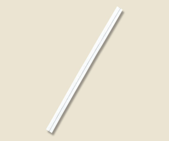 HEIKO 和紙タイ 6mm幅×12cm ホワイト 50本入り 008750431