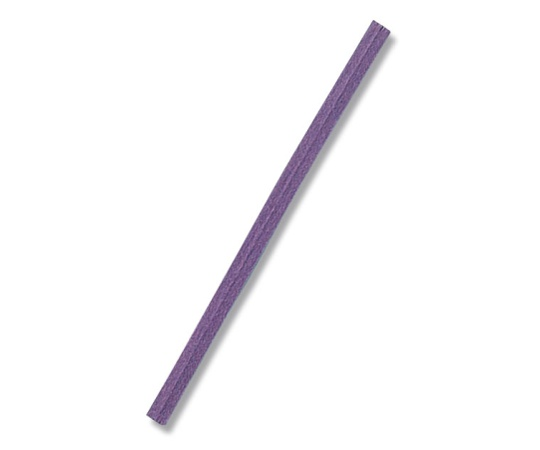 HEIKO 和紙タイ 6mm幅×12cm バイオレット 50本入り 008750432
