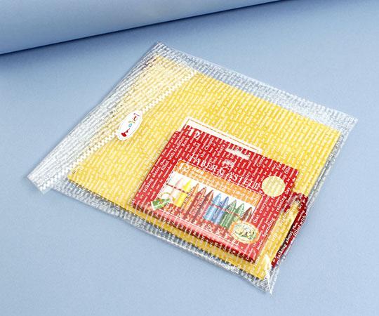 [取扱停止]HEIKO OPP袋 クリスタルパック柄入り L-1 チェッカー 50枚