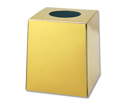 HEIKO 販促用品 抽選箱 ゴールド 1枚 007328400