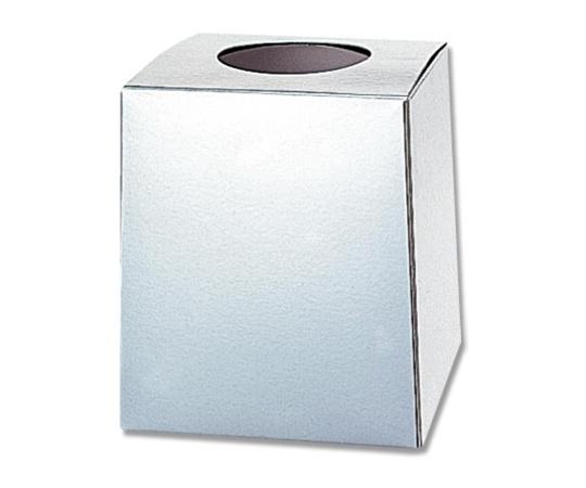HEIKO 販促用品 抽選箱 シルバー 1枚 007328700
