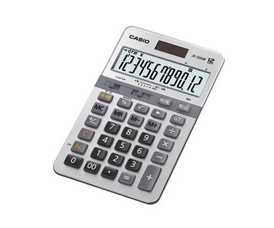 カシオ 本格実務電卓