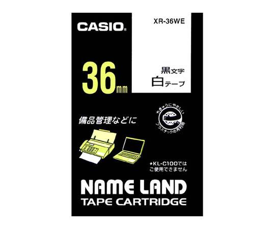 カシオ ネームランドテープ 36mm幅