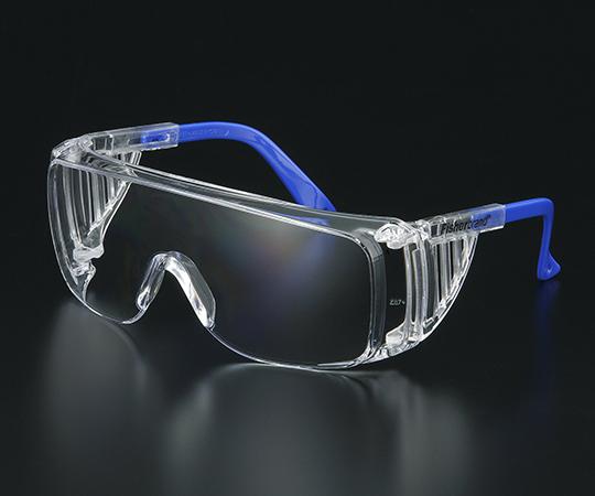 コート済ビジタースペック保護眼鏡