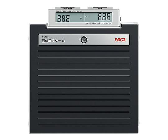 デジタルフラットスケール 検定付4級 seca878dr