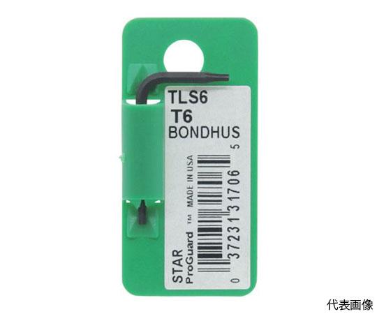トルクス®L-レンチ ショート T5 TLS5