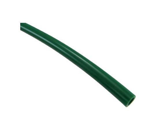 ナイロンチューブ緑 TN10X7.5100G