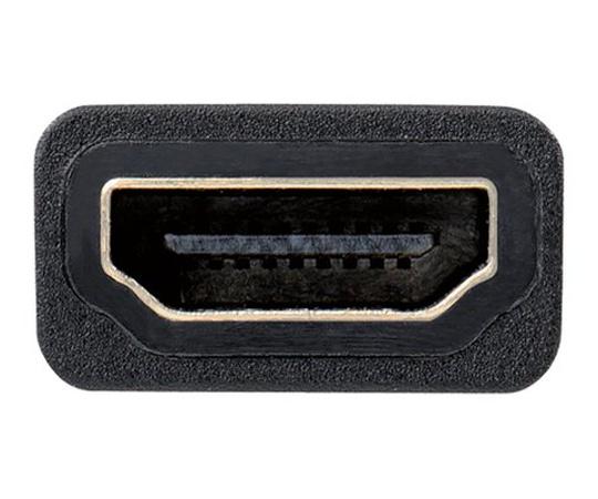 HDMI変換アダプタ(タイプA-タイプD) AD-HDAD3BK