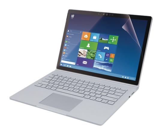 [取扱停止]指紋防止エアーレスフィルム(高光沢) Microsoft(R) Surface Book(2016年発売モデル) TB-MSBWFLFANG