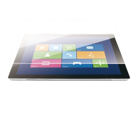 [取扱停止]液晶保護ガラス(0.3mm) Microsoft(R) Surface(TM) 3 TB-MSF3WFLGG03