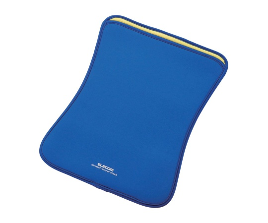 [取扱停止]Surface Pro 4用スリップインポーチ ブルー TB-MSP4WNPBU