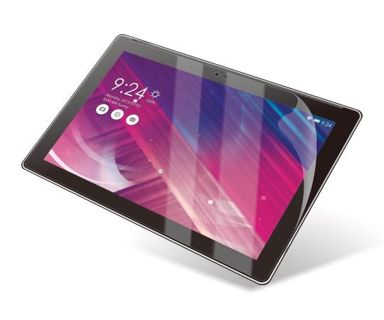 [取扱停止]指紋防止エアーレスフィルム(高光沢) ASUS ZenPad 10 Z300CL/Z300C TB-AS30CAFLFANG