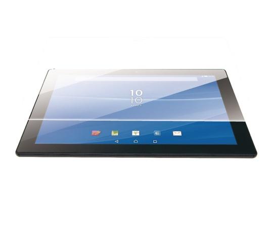[取扱停止]液晶保護ガラス(0.3mm) Sony Xperia (TM) Z4 Tablet対応 TBM-SOZ4AFLGG03