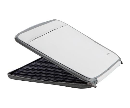 [取扱停止]ZEROSHOCKインナーバッグ MacBook Air/Pro(13.3インチ)用 ホワイト ZSB-IBNM13WH