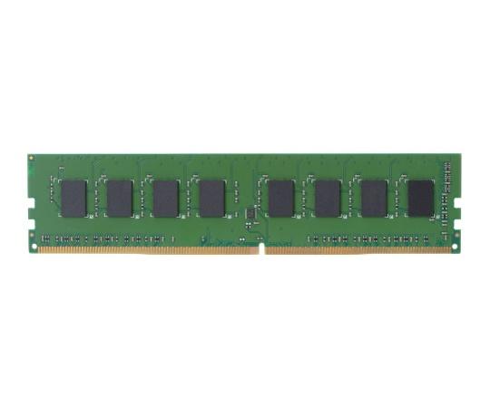 EU RoHS指令準拠メモリモジュール/DDR4-SDRAM/DDR4-2133/288pin DIMM/PC4-17000/4GB/デスクトップ用 EW2133-4G/RO
