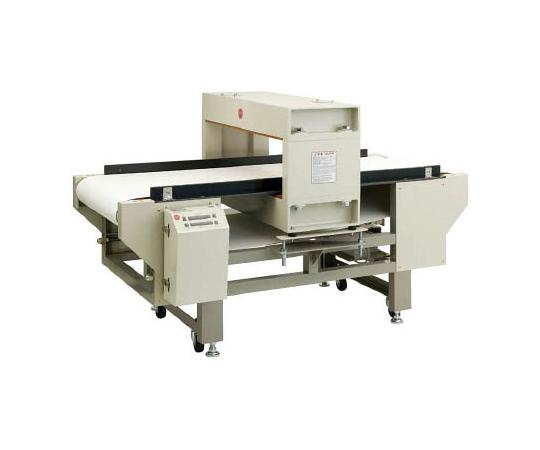 コンベア式金属検出機 検出幅600mm SV-602