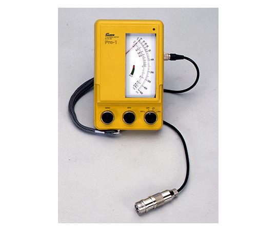電磁式膜厚計 測定範囲0~5mm 1極式 PRO-1