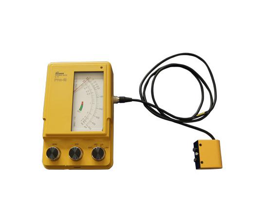 電磁式膜厚計 レンタル延長費(1日)(校正証明書付) Pro-2