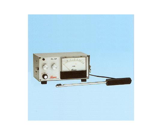 電磁式膜厚計 測定範囲0~1mm SL-5P