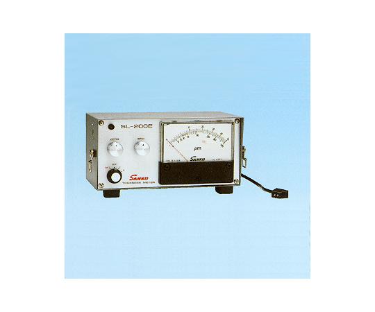 電磁式膜厚計 測定範囲0~500μm SL-200E