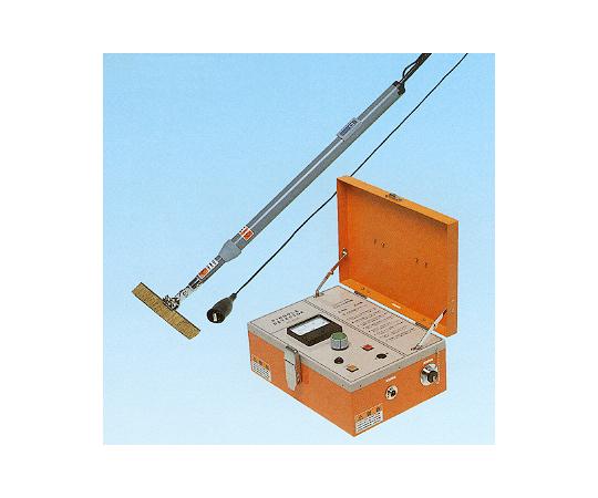 ピンホール探知器 電圧5~15kV TO-150C コンクリートメンヨウ