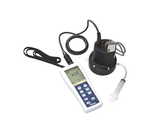 表面塩分計 レンタル延長費(1日) SNA-3000