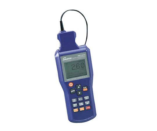電磁・渦電流式膜厚計 本体 測定値メモリ40000点 レンタル20日 校正証明書付 SWT-9300